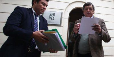 Primarias municipales: Nueva Mayoría logra reunir firmas y reintenta impugnación ante Servel