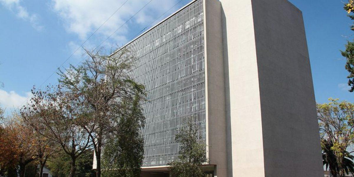 Usach inaugura edificio destinado a la tecnología y ciencia