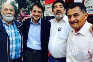 """Foto:Funda/acción """"Aquí la gente"""". Imagen Por:"""