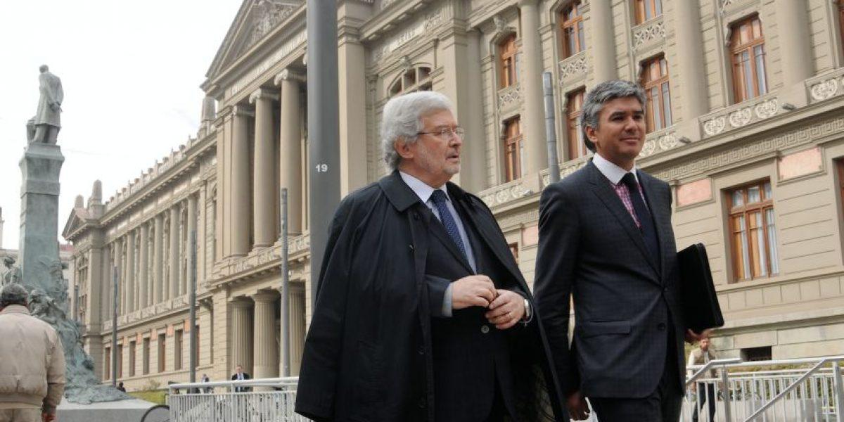 U. Central interpone recurso en contra del Cruch por requisitos para el SUA