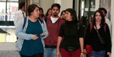 Confech critica cifra de estudiantes con gratuidad: