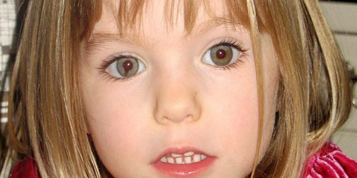 Caso Maddie McCann: policía británica confirma que cerrará la investigación