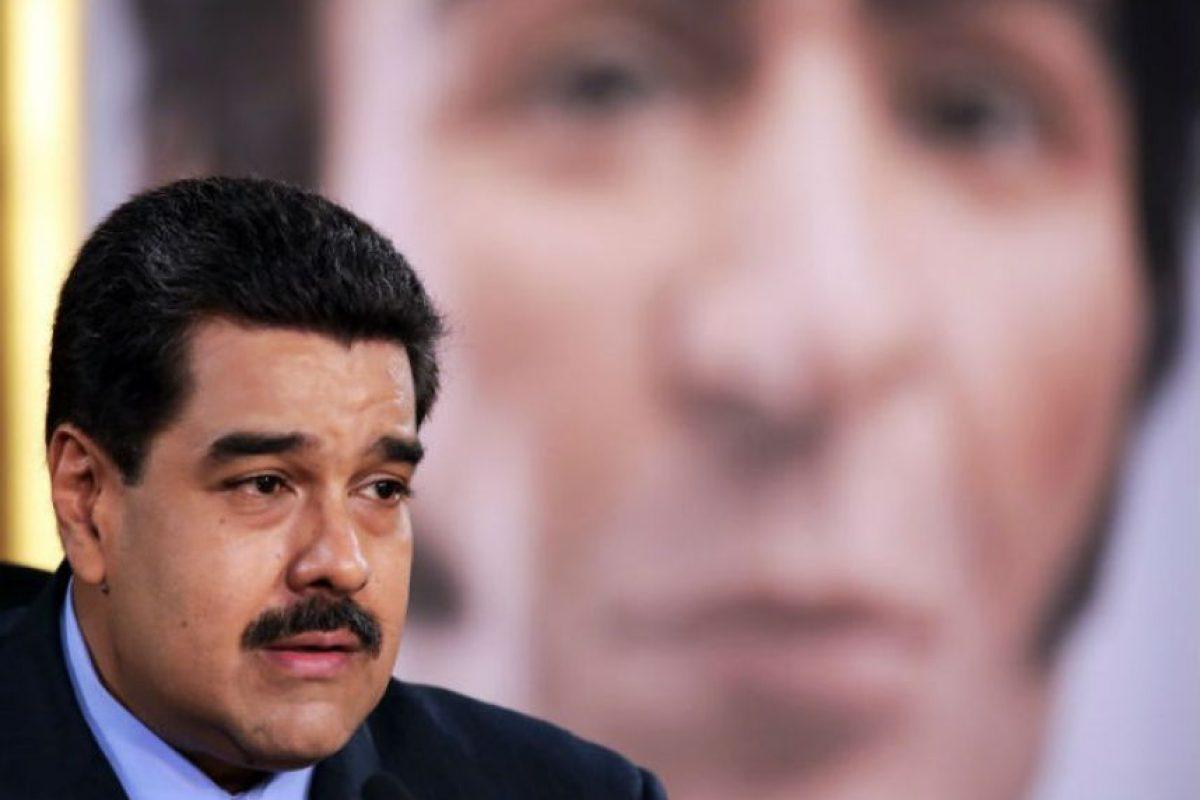 La severa caída en los precios del petróleo ha golpeado severamente al país productor de petróleo. Foto:AFP. Imagen Por: