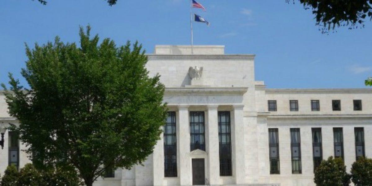 Reserva Federal de EEUU no modifica la tasa de interés