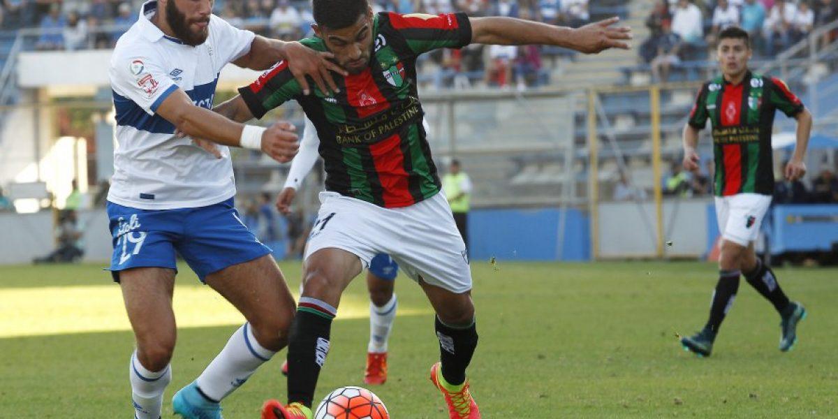 Palestino al rescate: Beccacece pretendería a dos jugadores árabes para el próximo torneo