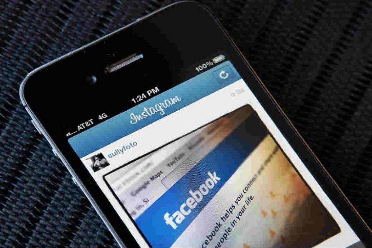 Esta aplicación nos permite subir imágenes para compartirlas con nuestros amigos. Foto:Getty Images. Imagen Por: