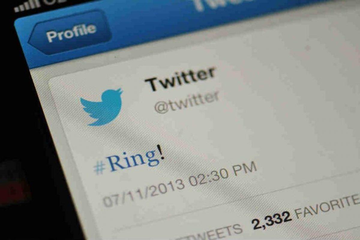 Twitter es una de las redes sociales con más problemas de bullying. Foto:Getty Images. Imagen Por: