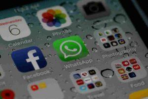 """Así como la """"respuesta rápida"""" desde la barra de notificaciones del móvil. Foto:Getty Images. Imagen Por:"""