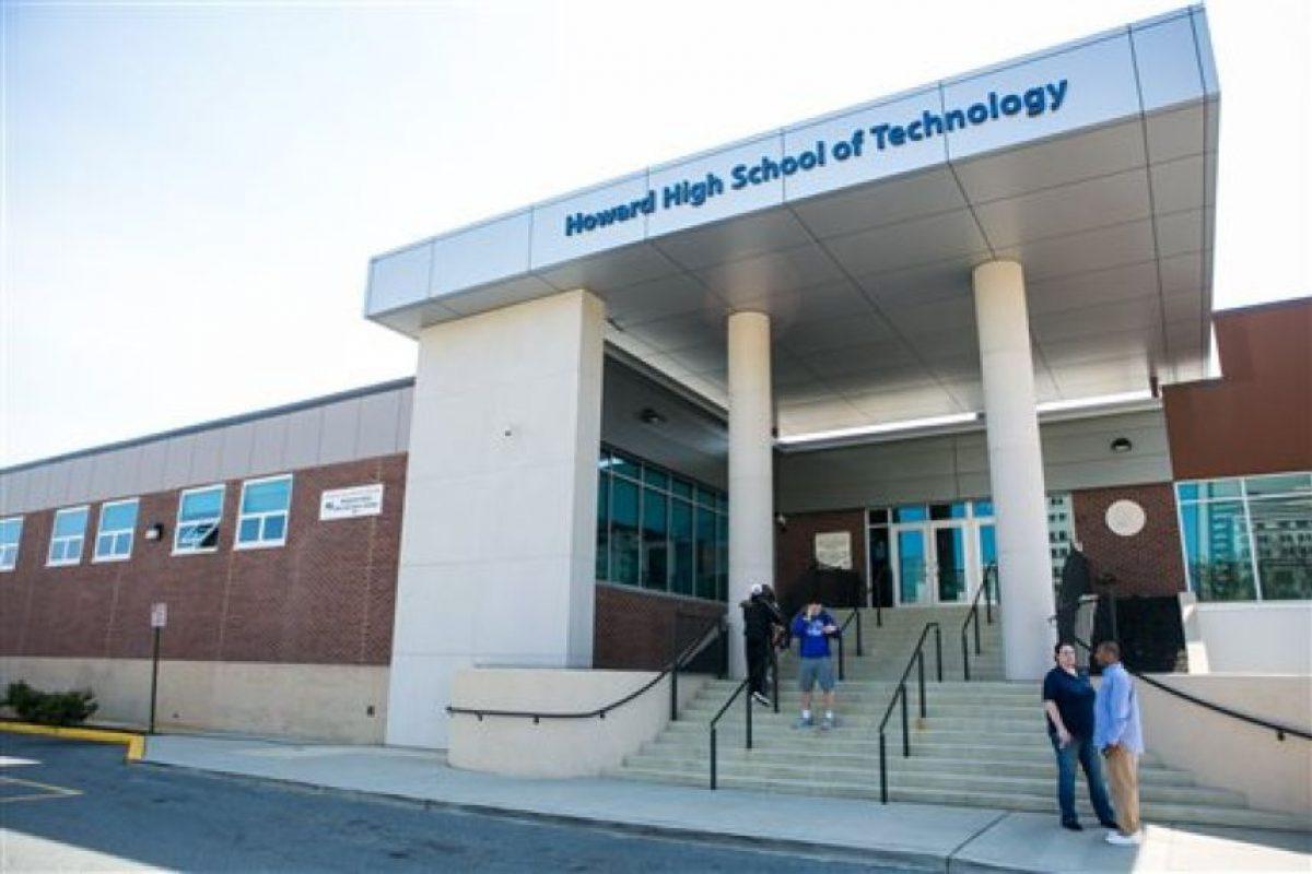Las clases fueron suspendidas después del ataque. Foto:AP. Imagen Por: