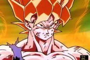 Gokú, el saiyajin más poderoso y protagonista de la serie Foto:Toei. Imagen Por: