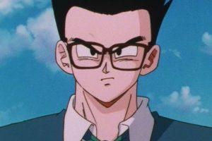Gohan, hijo de Gokú. Mostró todo su poder al enfrentar y derrotar a Cell. Es estudioso y aplicado. Foto:Toei. Imagen Por: