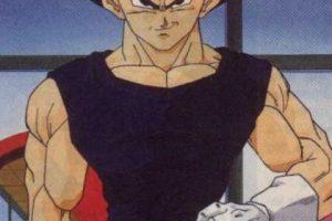 Vegeta, príncipe de los saiyajin y principal rival de Gokú. Destaca por su astucia. Foto:Toei. Imagen Por: