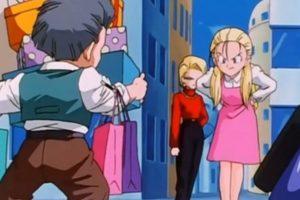 Marron es la hija de Krilin y número 18. Foto:Toei. Imagen Por: