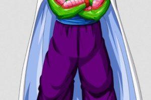 El personaje favorito de Akira Toriyama es Piccolo. Foto:Toei. Imagen Por: