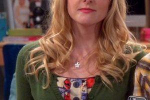 Es interpretada por la comediante Melissa Rausch. Foto:vía Warner. Imagen Por: