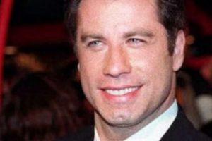 Antes y después de John Travolta Foto:Getty Images. Imagen Por: