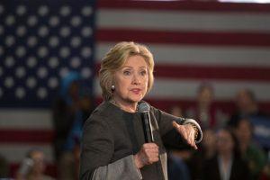 Se espera que Hillary Clinton vuelva a dominar las elecciones primarias de este Supermartes. Foto:vía Getty Images. Imagen Por: