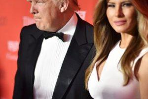 """Y vio la medida de sus rivales en el Partido Republicano como """"desesperada"""". Foto:vía Getty Images. Imagen Por:"""