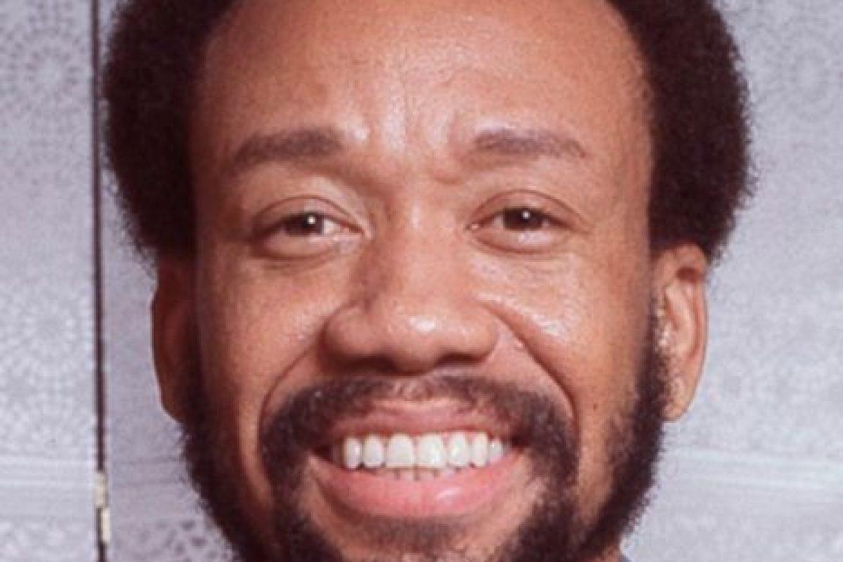 Maurice White, el cantante y compositor murió el 4 de febrero a los 74 años. Foto:Wikimedia. Imagen Por: