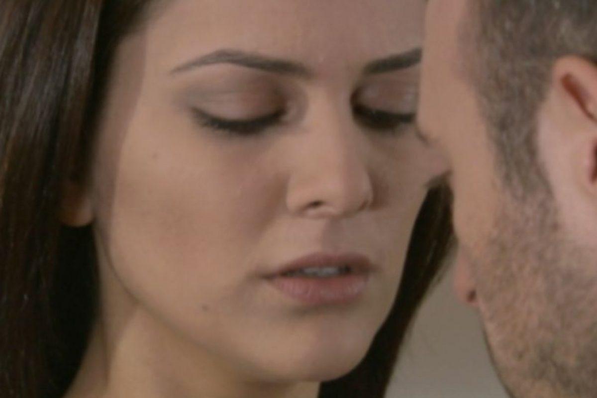 Ella al final perdonará a Onur. Foto:vía Kanal D. Imagen Por: