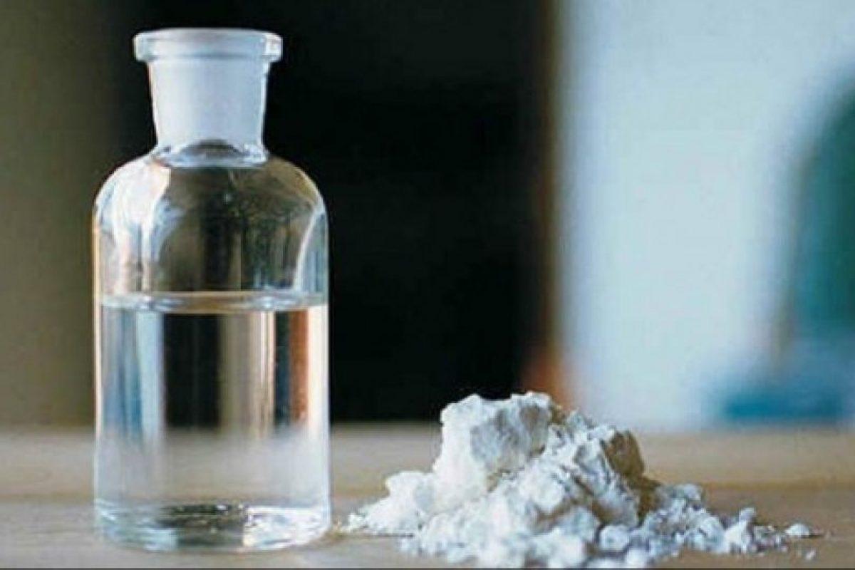 El sexo bajo el efecto de las drogas es un actividad que atrae a distintas personas. Foto:7sib.ir. Imagen Por: