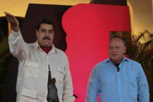 Las 3 crisis que enfrenta Maduro en Venezuela Foto:twitter.com/NicolasMaduro. Imagen Por: