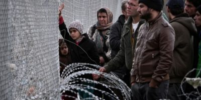 Austria adopta polémica ley que restringe derecho de asilo