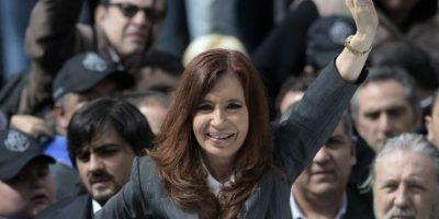 Justicia rechaza recusación de Cristina Fernández contra juez