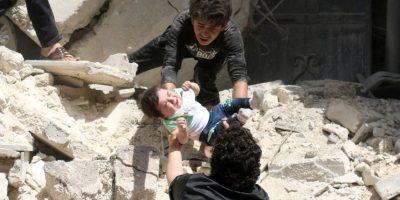 Guerra en Siria: Naciones Unidas califica de