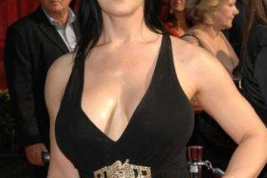 La luchadora estadounidense, murió el pasado 20 de abril a los 45 años. Foto:WWE. Imagen Por: