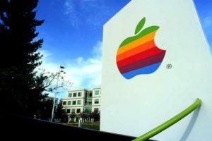 """El cuartel general de Cupertino también es llamado """"Campus"""". Foto:Getty Images. Imagen Por:"""