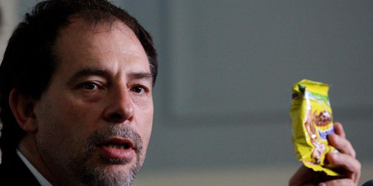 Senador Girardi denuncia intentos de burlar la ley de rotulado de alimentos