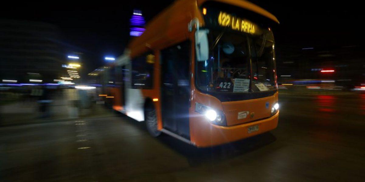 Más de 13 mil fiscalizados por evasión podrían haber evitado la multa al validar en el transbordo