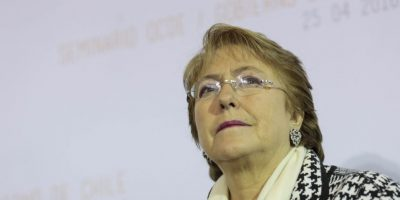 The Washington Post incluye a Bachelet en artículo sobre escándalos de corrupción