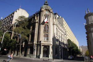Intendencia Región Metropolitana Foto:Aton Chile. Imagen Por: