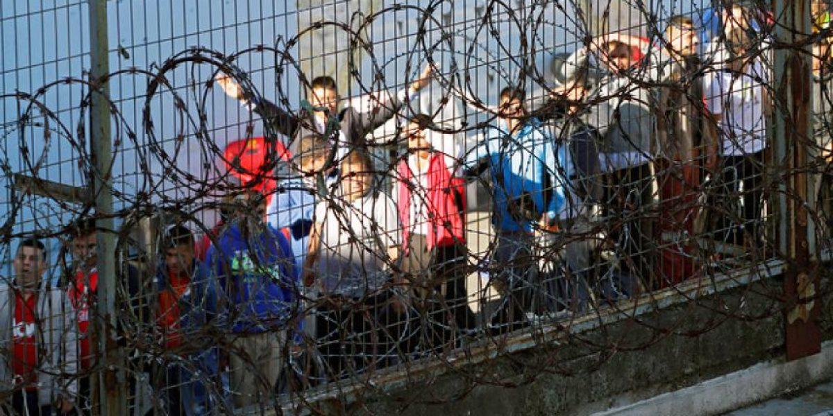 Condenan a recluso por violar a interno imputado en cárcel de La Serena