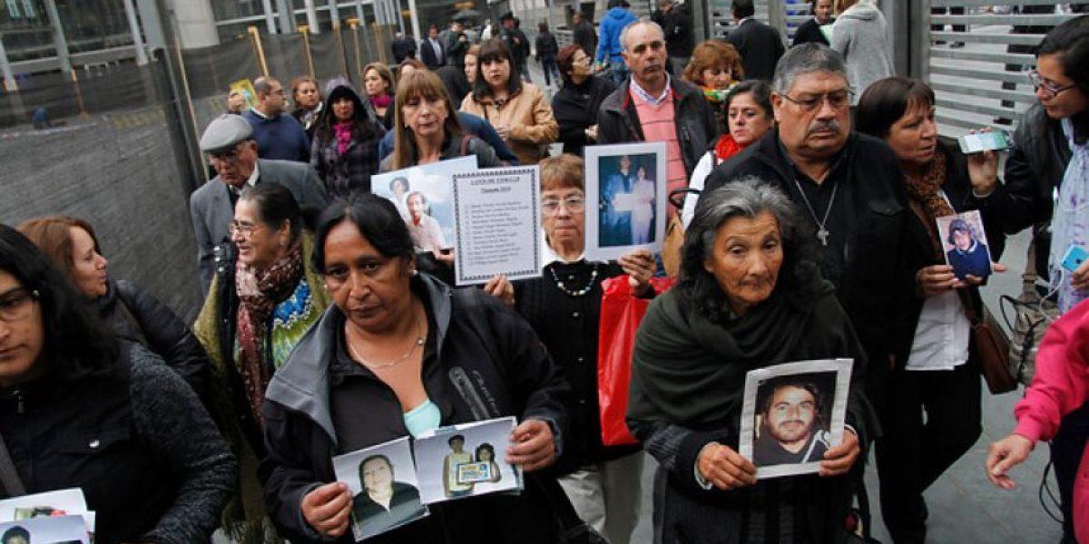 Caso Tsunami: justicia ordena al Estado pagar $1.820 millones a familiares de víctimas
