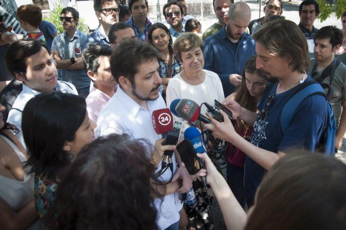 Archivo Uno Foto:Agencia Uno. Imagen Por: