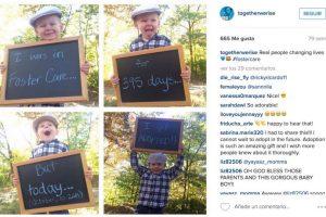 Algunas de las historias compartidas en las redes sociales de Together We Rise Foto:Instagram.com/togetherwerise/. Imagen Por: