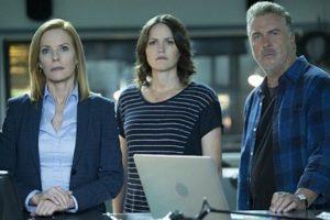 """Debido a su éxito se crearon """"CSI: Miami"""", """"CSI: Nueva York"""" y """"CSI: Cyber"""" Foto:CBS. Imagen Por:"""