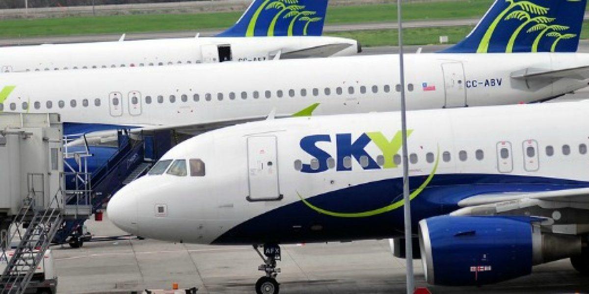 SKY anuncia nueva ruta hacia Córdoba