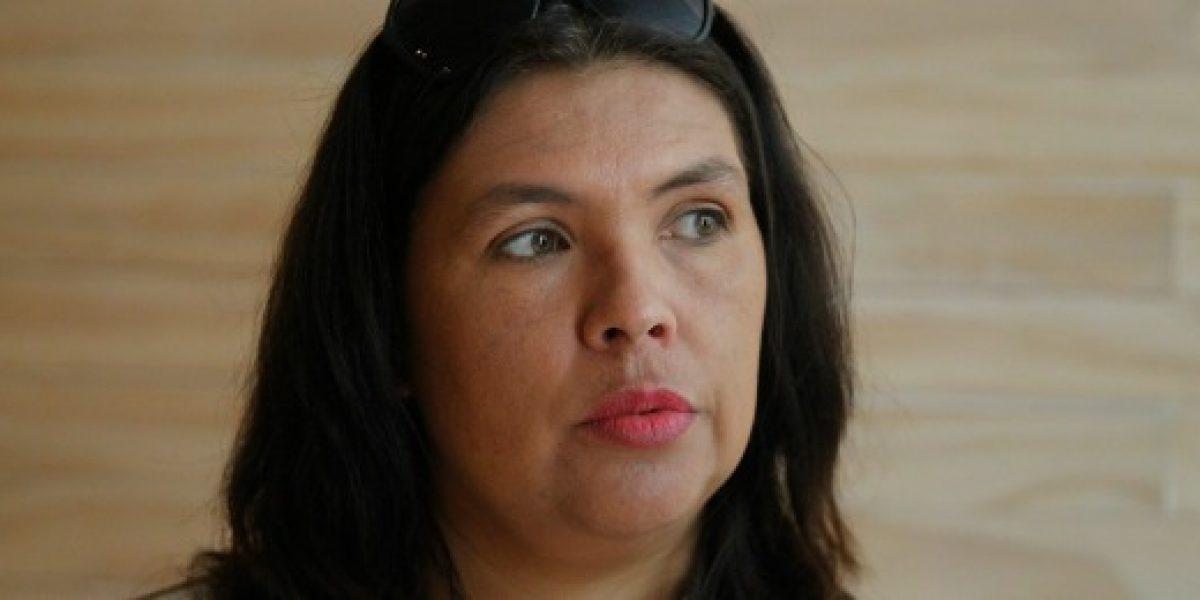 B. Figueroa: TC falló contra titularidad sindical por
