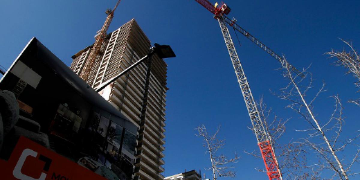 Precio de las viviendas sigue subiendo en la RM