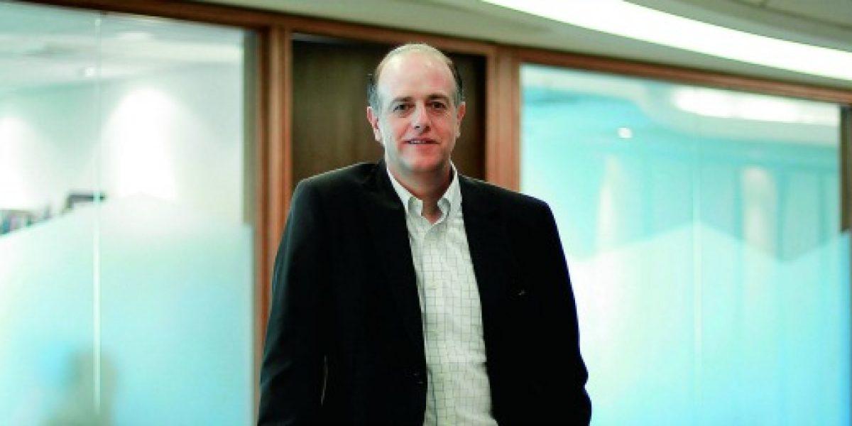 Daniel Fernández renuncia a Enersis