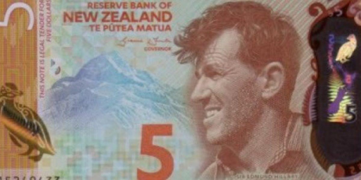Estos billetes fueron elegidos los mejores del mundo