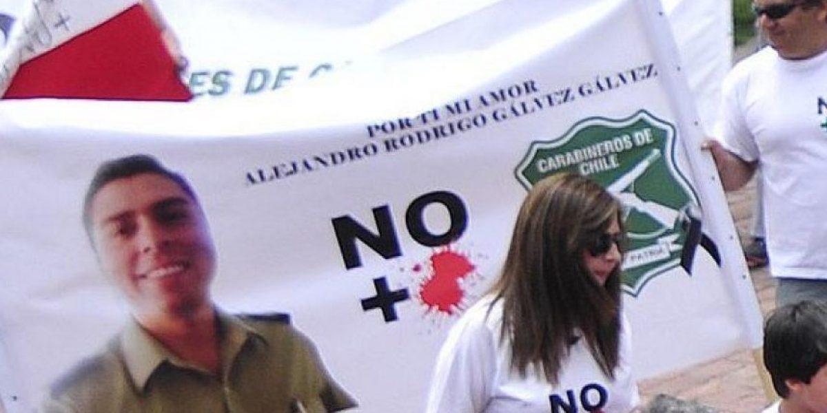Intendencia autoriza marcha pro control de identidad
