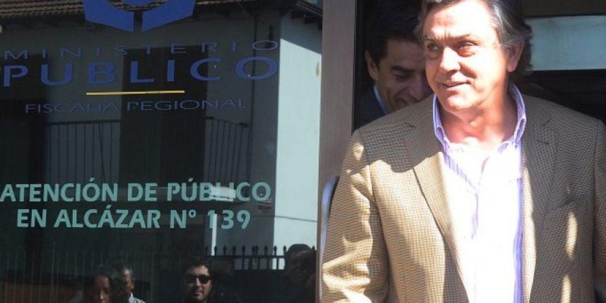 Caso SQM: Fiscalía investiga correos entre Longueira y secretaria de Contesse