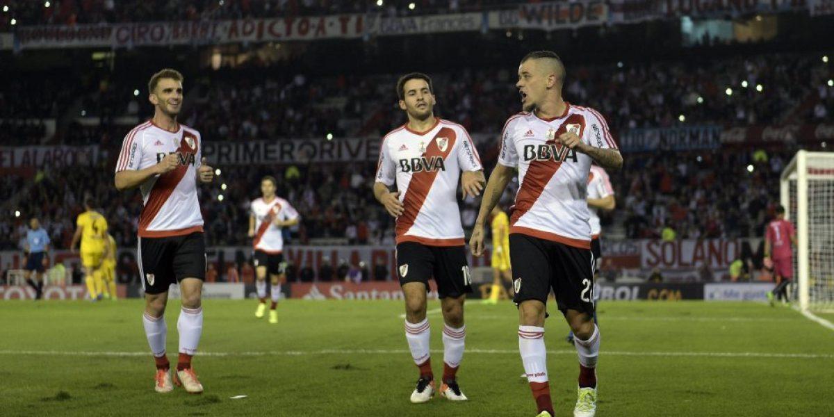 Así van las eliminatorias que decidirán al campeón de la Copa Libertadores 2016