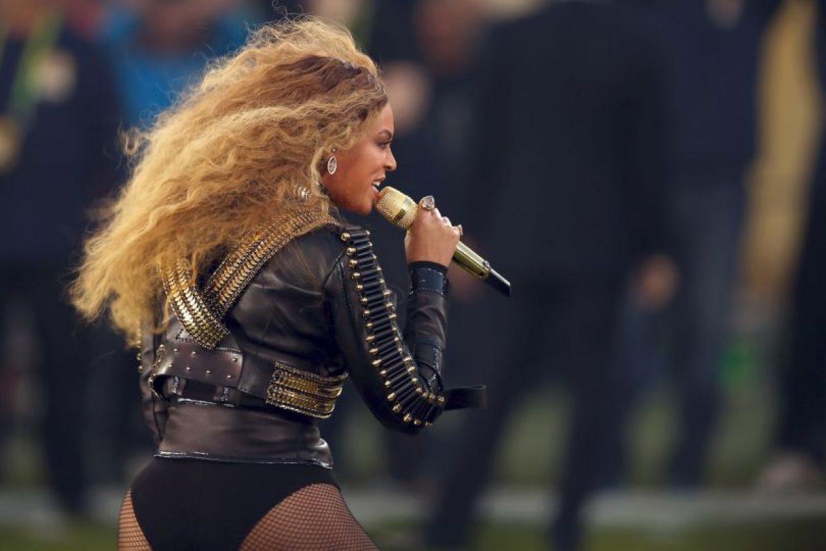 """Primero, los seguidores de """"Bey"""" señalaron a Rachel Roy, diseñadora de moda y ex mujer de Damon Dash, el ex manager de Jay Z. La mujer desmintió tal versión. Foto:Getty Images. Imagen Por:"""