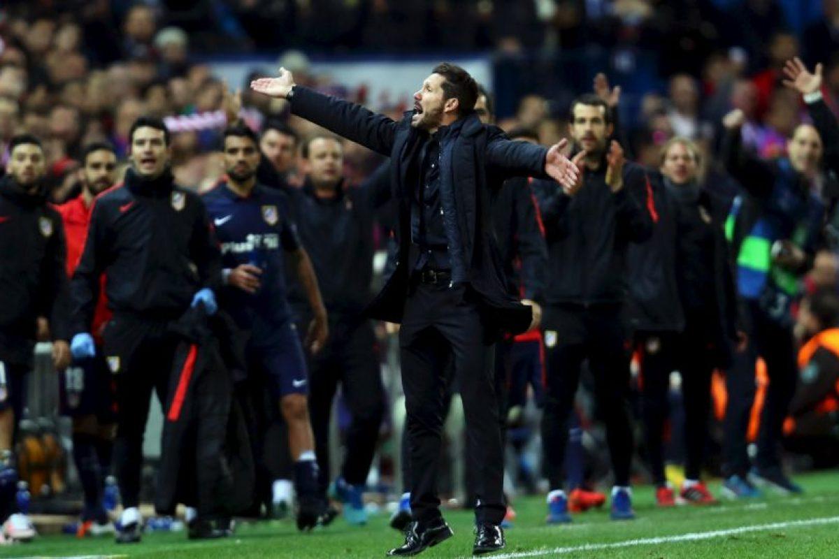 """""""Hay que saber encontrar las virtudes del futbolista y disimular sus defectos"""" Foto:Getty Images. Imagen Por:"""
